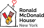 Sculptor Supports Ronald McDonald House New York