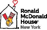 Oz supports Ronald McDonald House New York