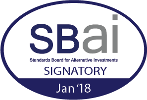 Standards Board for Alternative Investments